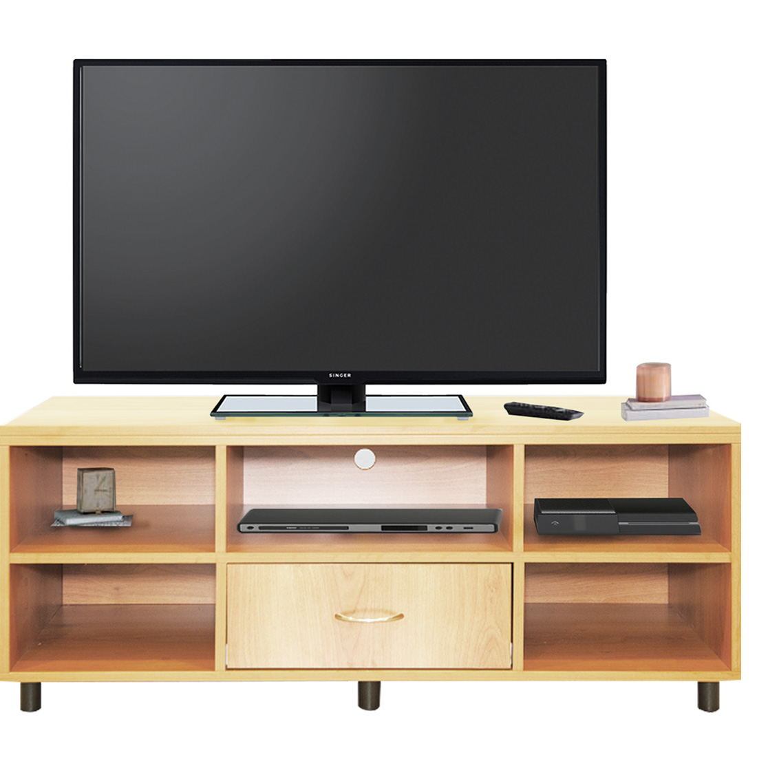 """LCD TV Stand 42"""""""