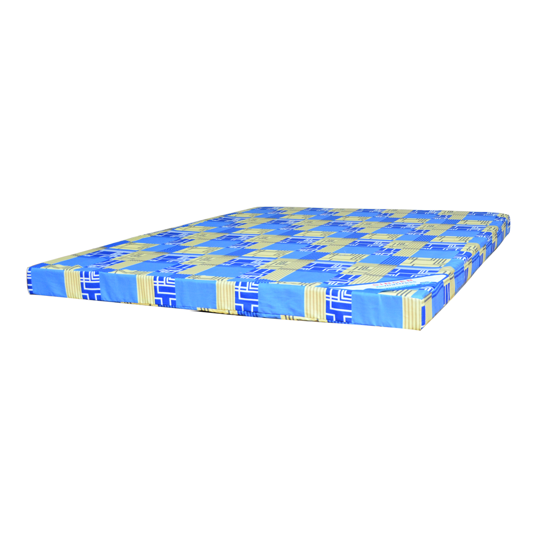 Foam Mattress - Double Layer 75X75