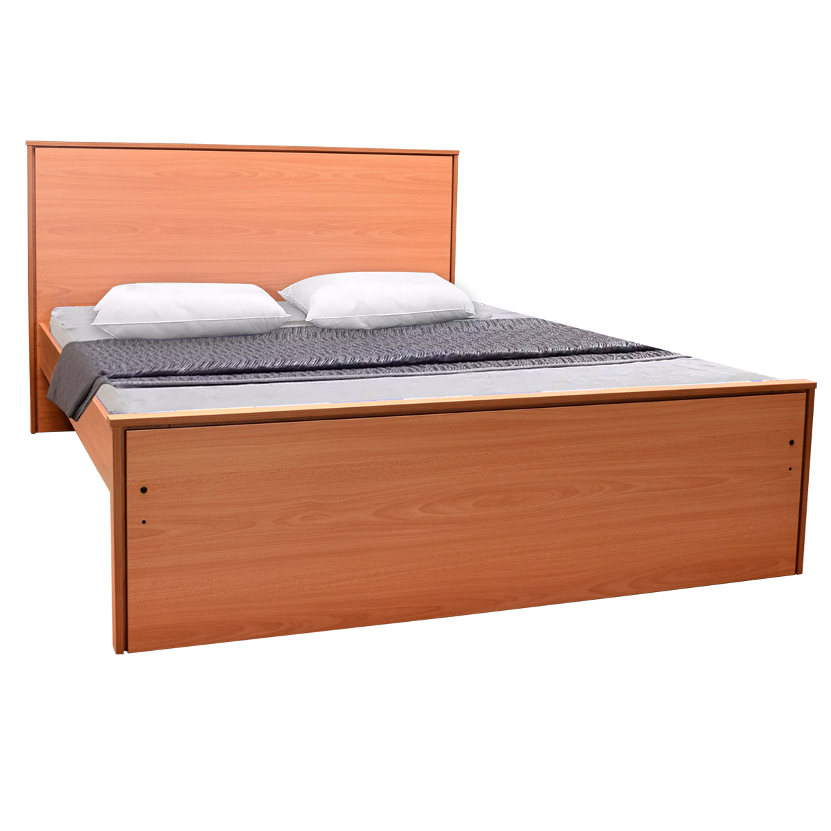 Omega Queen Size Bed