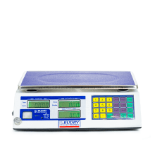 Budry Electronic Trade Scale 15Kg x 5g
