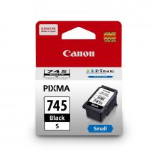 Canon Ink Cartridge - PG-745S (Black)