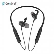 Celebrat A15 Wireless Bluetooth Neckband Earphone