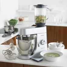 Kenwood Chef Kitchen Machine 6.7L 1200W