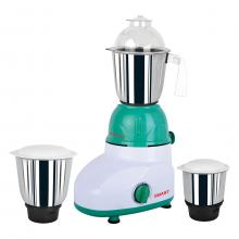 Regnis Smart Mixer Grinder - 3 Jars 450W