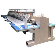SDY 15 Head Flat Type Embroidery Machine