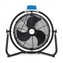Singer Industrial Floor Fan 110W, 18 Inches Blade
