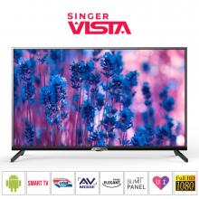 Singer LED Smart TV Full HD VISTA 43""
