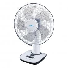 Sisil Table Fan, 3 Speeds, 50W