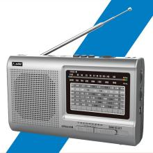 UNIC Portable Radio - 8 Band
