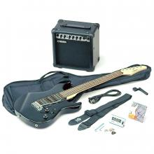 Yamaha Electric Guitar Starter Package ERG121GP