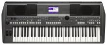 Yamaha Digital Keyboard Arranger PSR-S670