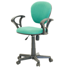 GRIP Computer Chair With Arm