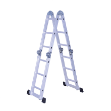 3.65m Multi Purpose Aluminum Ladder
