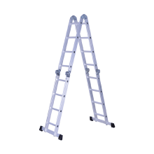 4.86m Multi Purpose Aluminum Ladder