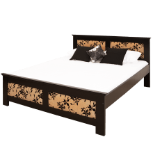 Camilia Double Bed Queen Size
