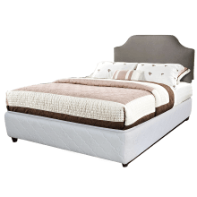 Delux Queen Size Bed Base