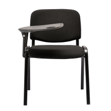 Lecture Hall Chair With Arms & Writ