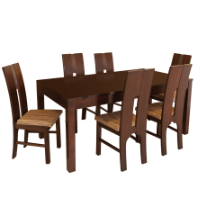 Orient Dining Room Set