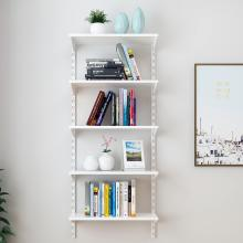 Kito Smart Storage - Wall Rail, Wood Shelf