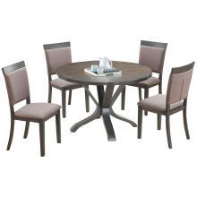 Castel Dining Room Set - 4 Seater