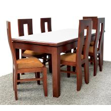 Grace Dining Room Suit - 6 Seater