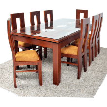 Grace Dining Room Suit - 8 Seater