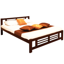 Nelum Double Bed