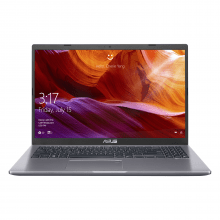 Asus Laptop 15 X509MA Gray, Intel Celeron, 4GB, 1TB, Finger Print, 1.9 kg