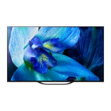 "Sony 65"" 4K Ultra HD HDR LED Android Smart TV A8G"
