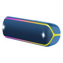 Sony XB32 Extra Bass Portable Bluetooth Speaker (Blue)