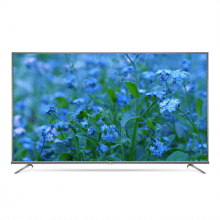 "TCL Android Smart 55"" UHD"