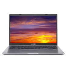 Asus Laptop X509JB Gray, Core i7, 8GB, 1TB, Finger Print, 1.9 kg