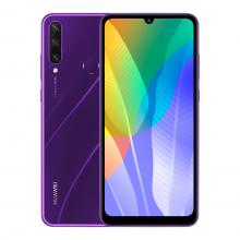 Huawei Y6P (4GB+64GB) (Purple)