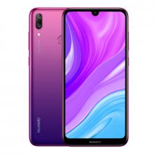 Huawei Y7 2019 (4GB+64GB) (Purple)