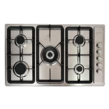 Indesit Built In Hob 5 Burners