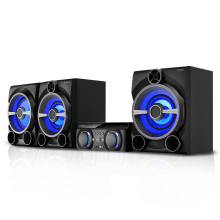 Singer Hi Fi Systems With Bluetooth 2.1 Ch, 160W, 80W
