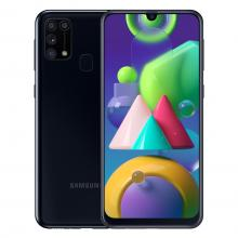 Samsung Galaxy M31 - (6GB+128GB) (Black)