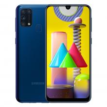 Samsung Galaxy M31 - (6GB+128GB) (Blue)
