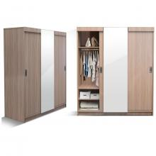 Montana Slide Door Wardrobe
