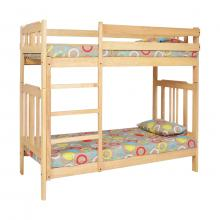 Bunk Double Decker Bed