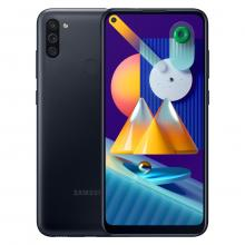 Samsung Galaxy M11 - (3GB+32GB) (Black)