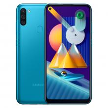 Samsung Galaxy M11 - (3GB+32GB) (Blue)