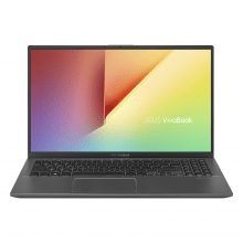 ASUS Vivobook 15 X512JP Grey, Core i7, 8GB,1TB, Thin & Light, Finger Print