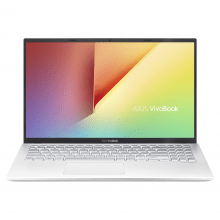 ASUS Vivobook 15 X512JP Silver, Core i7, 8GB, 1TB, Thin & Light, Finger Print