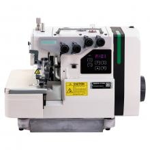 ZOJE Overlock Machine 6500spm, 2 Needle 4 Thread