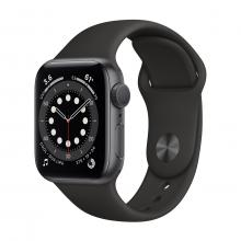 Apple Watch 6 Space Gray 40mm