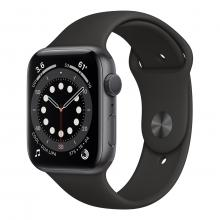 Apple Watch 6 Space Gray 44mm