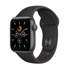 Apple Watch SE Space Gray 40mm