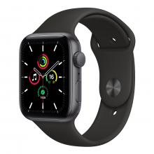 Apple Watch SE Space Gray 44mm