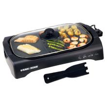 Black & Decker Open Flat Grill LGM70 - 2200W